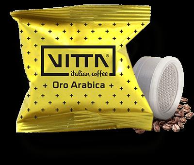 Café Oro Arábica