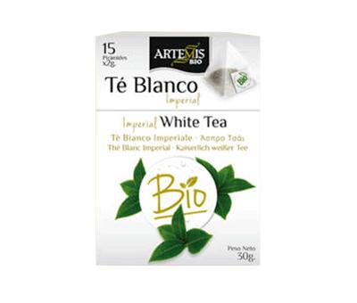 Té Blanco Imperial
