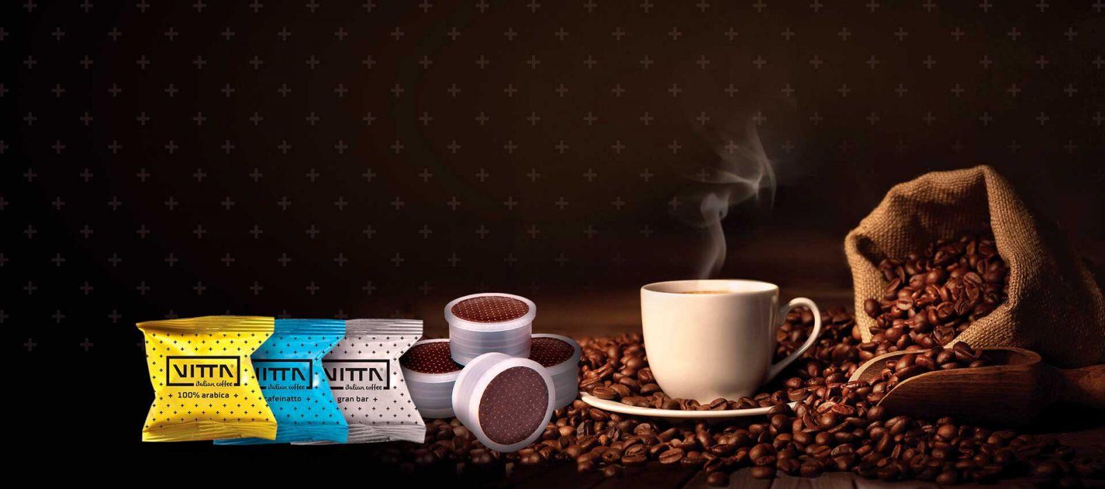 Pasión por el café